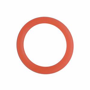 Siliconen ring oranje