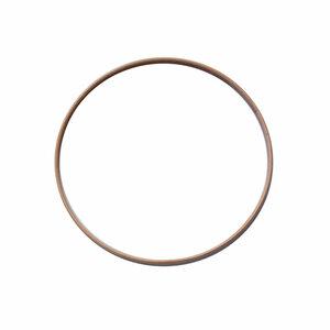 Houten ring mandala