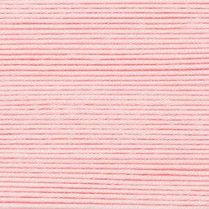 Essentials Cotton DK licht rose