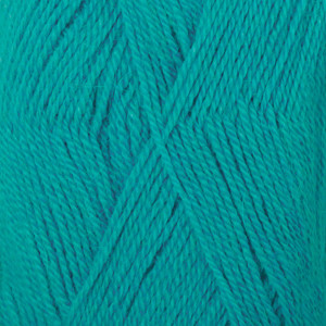 Alpaca donker turquoise