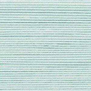 Essentials Cotton DK licht mint