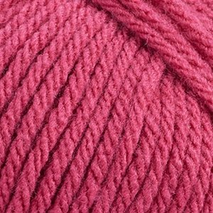 DMC Knitty framboos 846