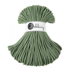 Bobbiny Eucalyptus green