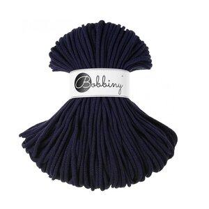 Bobbiny Premium navy blue