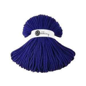 Bobbiny Jumbo royal blue