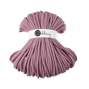 Bobbiny jumbo dusty pink