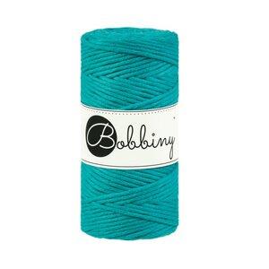 Bobbiny Macrame 3mm wild mint