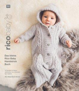 Rico Baby boek 22