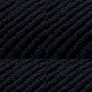 Merino 120 lang yarns 0004 zwart