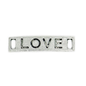Bedel love zilver