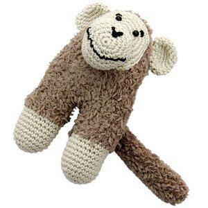 rammelaar pieper aap