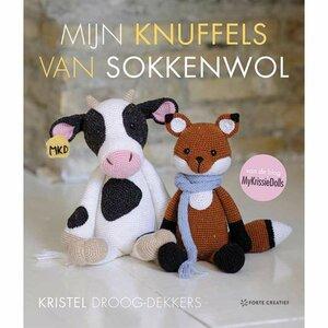Mijn Knuffels Van Sokkenwol Wolcafé Is De Winkel Voor Haken