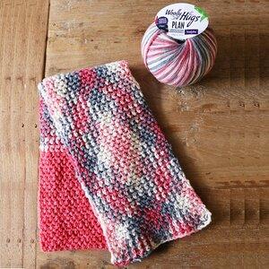 Haakpakket planned pooling sjaal