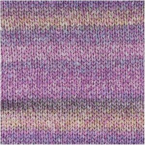 Rico Creative Cotton Colour Coated Lila