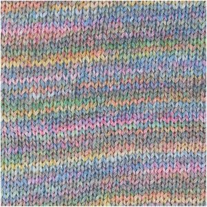Creative Cotton colour coated pastell mix