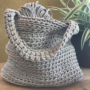 Haakpakket Bobbiny De easy bag