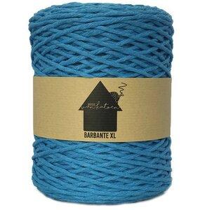 Barbante XL Hemelsblauw Huisje van Katoen