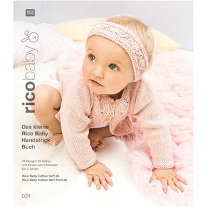 Rico Baby Cotton Soft 024