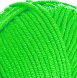 Chunky Monkey 1259 Neon Green