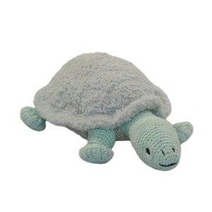 Haakpakket schildpad Stoffel