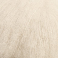 Drops Alpaca Silk Brushed naturel