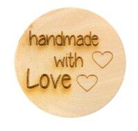 Knoop Handmade with love