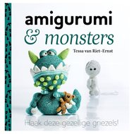 Amigurumi & monsters