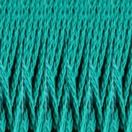 Cocktail donker turquoise