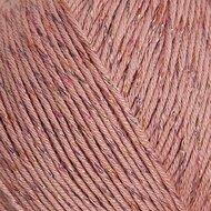 Essentials Cotton DK Glitz oudroze