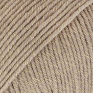 Drops Cotton Merino beige
