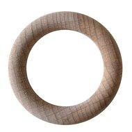 Houten ring 8,5 cm