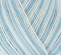 Essentials Cotton DK Print