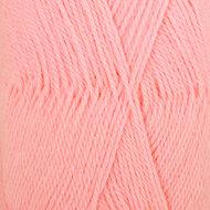 Alpaca licht roze