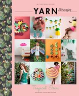 Yarn The tropical Issue