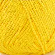 Bright Yellow Coral