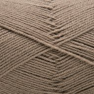 Super Big Aran taupe