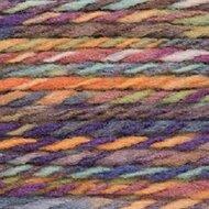 Fashion Colour twist lila geel bruin