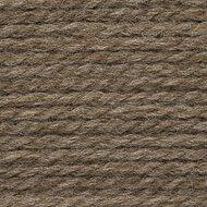 Creative Soft Wool Bruin