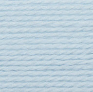 Creative Soft wool lichtblauw