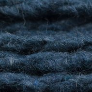 Amore Cotton jeansblauw