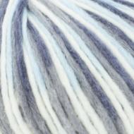 Woolly hugs Plan grijs/creme/blauw