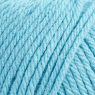 DMC Knitty 6 turquoise 741