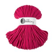 Bobbiny Premium hot pink