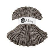 Bobbiny Premium brown melange