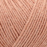 Peach Cotton 130 Schachenmayr
