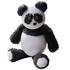 Haakpakket panda Levi_